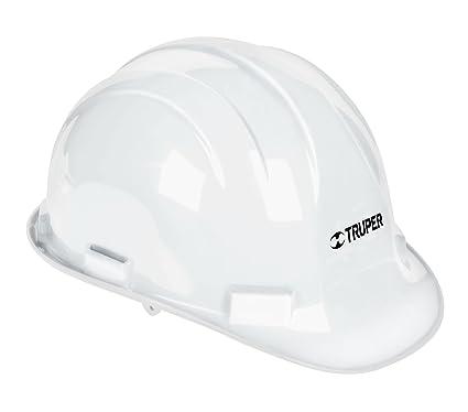Amazon.com: TRUPER CAS-B Hard Hats and Accesories Ratchet ...