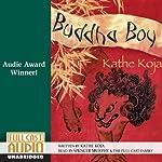 Buddha Boy | Kathe Koja