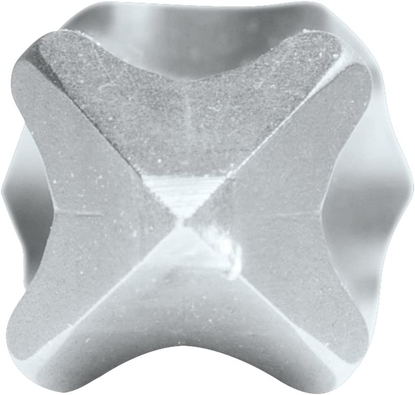 Makita B-45559 16-Inch Self Sharpening Bull Point with 1-1//8-Inch Hex