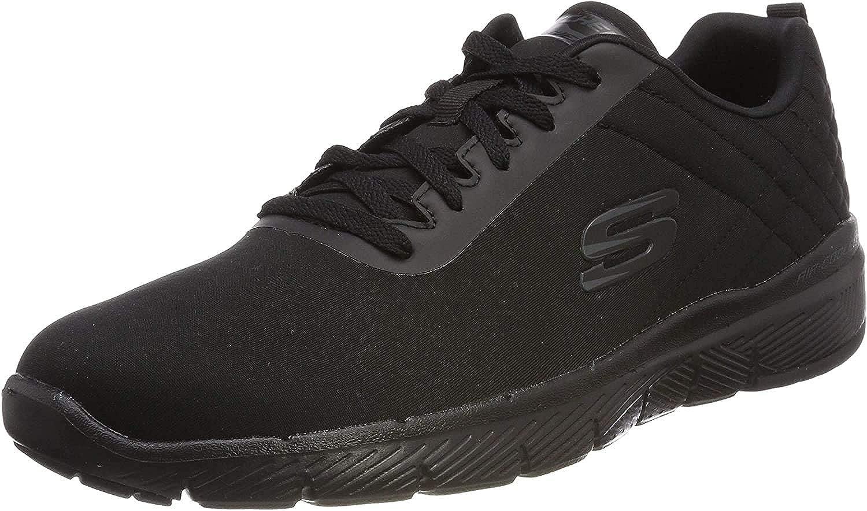 Skechers Flex Advantage 3.0-Jection, Zapatillas para Hombre