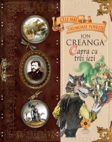Capra cu trei iezi, Vol. 6 (Romanian Edition)