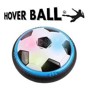 Juego Juguete para Niños, Amazing balón con luz LED y espuma ...
