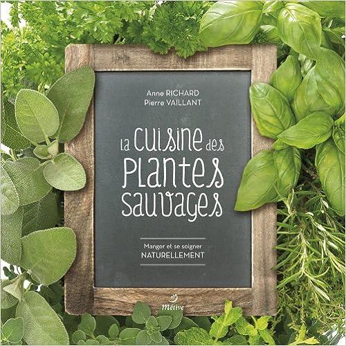 En ligne téléchargement La cuisine des plantes sauvages : Manger et se soigner naturellement pdf ebook