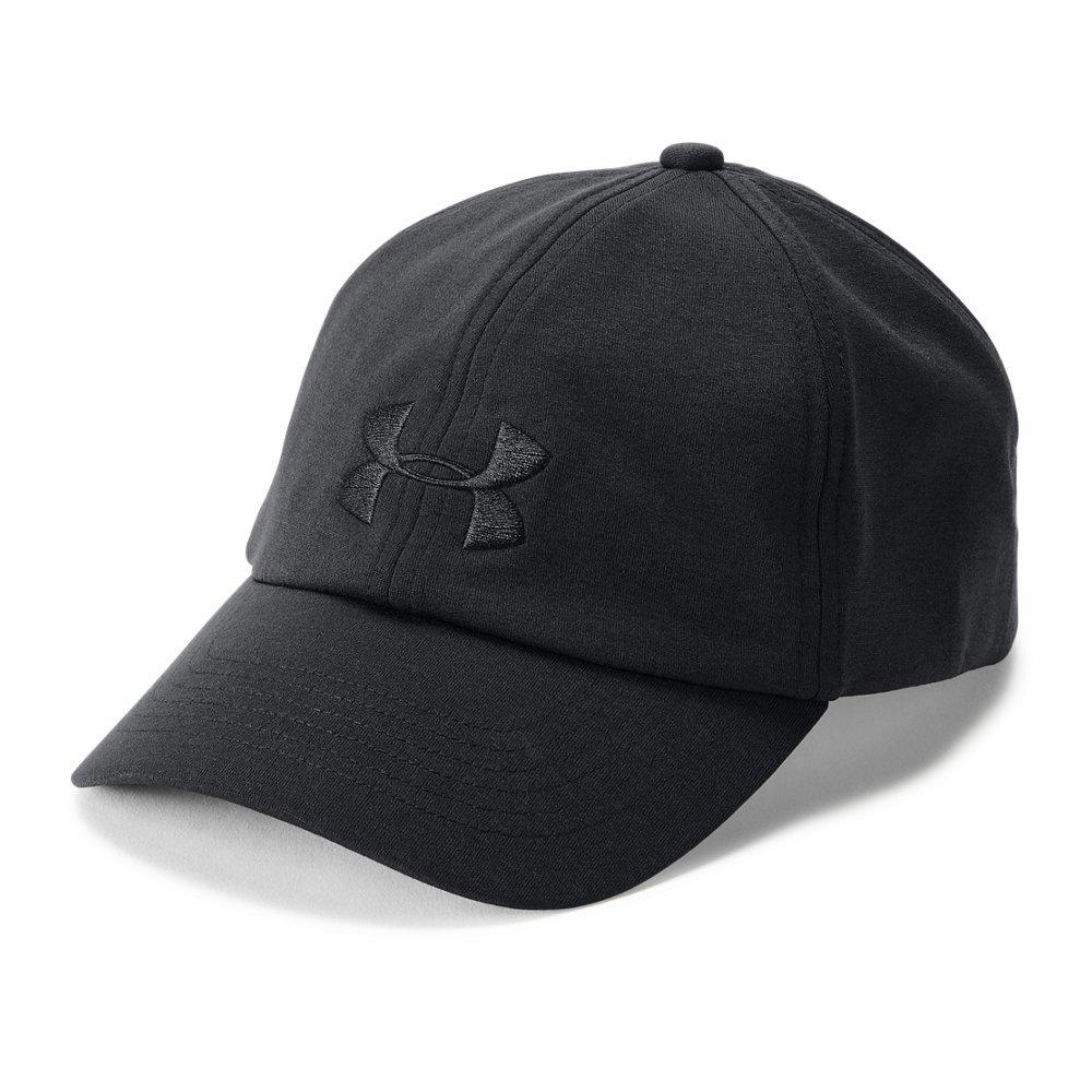 Under Armour Women's Renegade Cap, Black (001)/Black, One Size