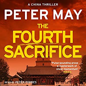 The Fourth Sacrifice Hörbuch