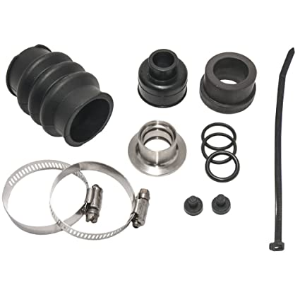 Sea-Doo Jet Boat Internal Driveline Rebuild Kit for Challenger Speedster  Sportster