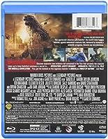 Godzilla (Blu-ray) from WarnerBrothers