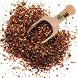 Crushed Red Pepper - 2 LBS - Resealable Bag - Premium Quality