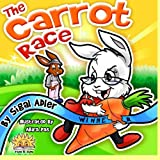 The Carrot Race, Sigal Adler, 1497456800