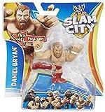 WWE Slam City Daniel Bryan Figure