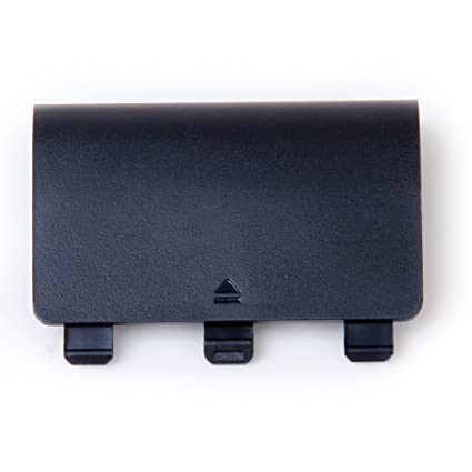 separation shoes 80223 0f4a2 1 x Replacement Battery Back Cover for XBox One Wireless Controller---Black