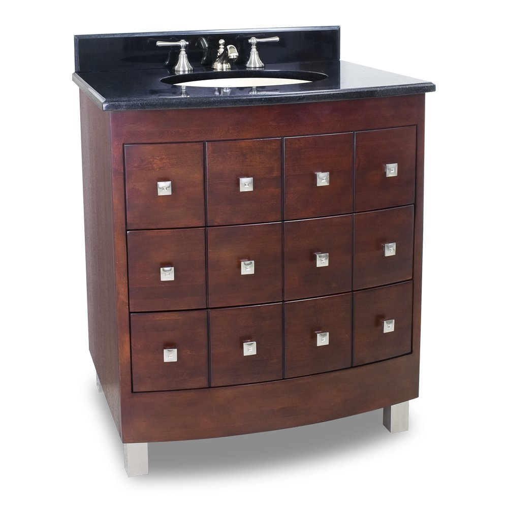 Lyn Design VAN038-T Bathroom Vanity