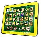 electronic animal toys - Animal Planet Alphabet Play Pad