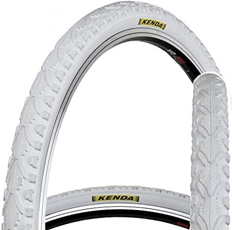 Kenda KHAN K935 - Cubierta para bicicleta, 700 x 38 C, velocidad ...