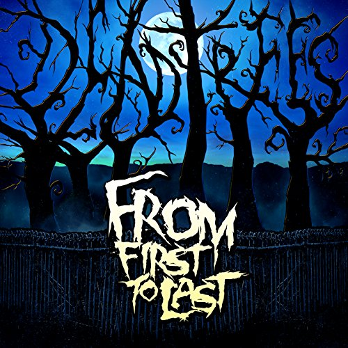 CD : From First to Last - Dead Trees (CD)