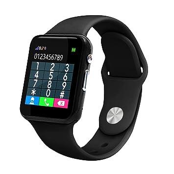 Worsworthy Smartwatch para niños con localizador GPS Relojes ...