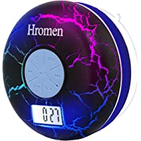 Hromen - Altavoz Bluetooth