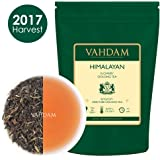 Himalayan Flowery Oolong Tea Leaves (50 Cups), Hand-Picked Oolong Tea Loose Leaf, 100% NATURAL Detox Tea, 3.53oz, Weight loss Tea & Slimming Tea, A Perfect Everyday Loose Leaf Oolong Tea, Healthy Tea