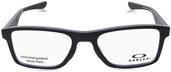 47f6a8f7428 Ray-Ban Unisex Adults  Fin Box Optical Frames