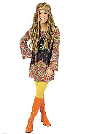 Hippie kleidung beschreibung