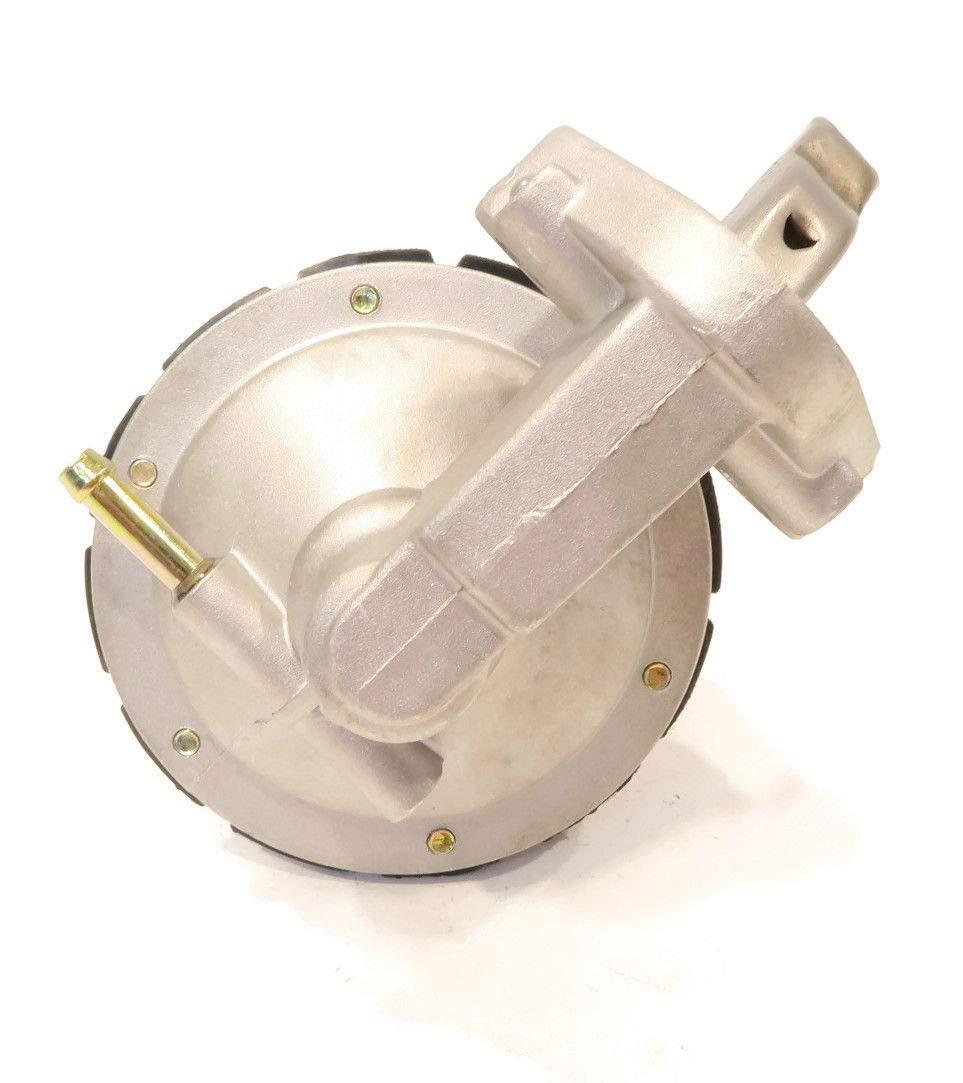 8M0058164 Sterndrive 97401A8 The ROP Shop Fuel Pump for Mercury 861678A1 MerCruiser 97401A2