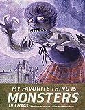 My Favorite Thing Is Monsters Vol. 2 (Vol. 2)