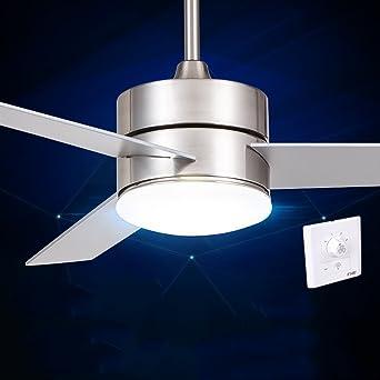 Moderne Ventilatoren gbyzhmh deckenventilator led leuchten restaurant kronleuchter der