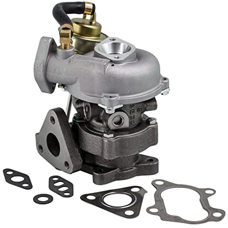 Amazon com: VZ21 RHB31 Turbo Turbocharger for Small Engine