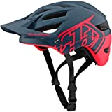 Troy Lee Designs Adult | Trail | Enduro | Half Shell A1 Classic Mountain Biking Helmet with MIPS (X-Large/XX-Large