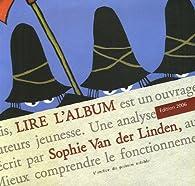 Lire l'album par Sophie Van der Linden