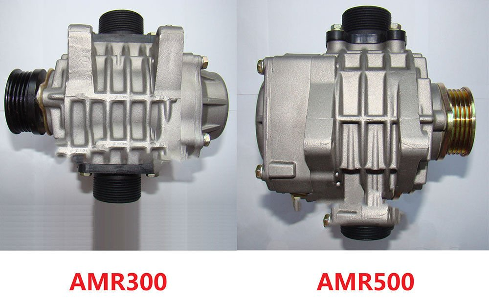 Turbo Compresor volumétrico Aisin Amr 300 Amr 500 amr300 amr500 Supercharger: Amazon.es: Coche y moto
