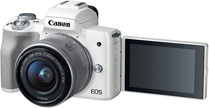 Canon EOS M50 product image 7