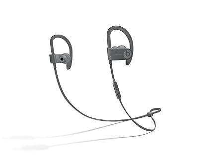 Beats Powerbeats3 MPXM2ZM A Wireless Earphones (Asphalt Gray)  Buy ... 65dd221440