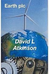 Earth plc (Steele Novels Book 7) Kindle Edition