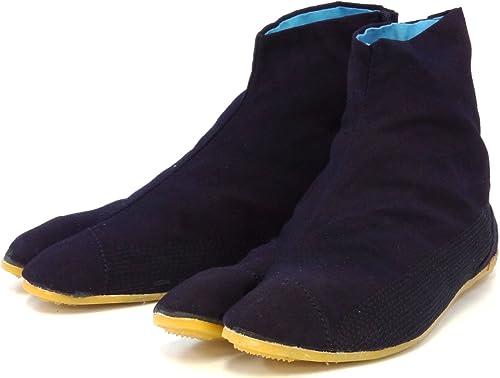 Amazon.com: Ninja Tabi Shoes Low Top Comfort Cushioned Split ...