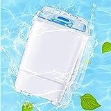 PNYGJM Portable Mini Shoe Washing Machine Smart