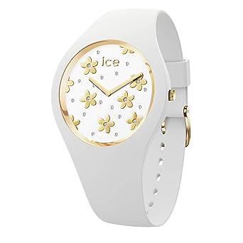 Quarz 016667Amazon Ice Watch Analog Silikon Damen Mit Armband Uhr uTF1J35Kcl