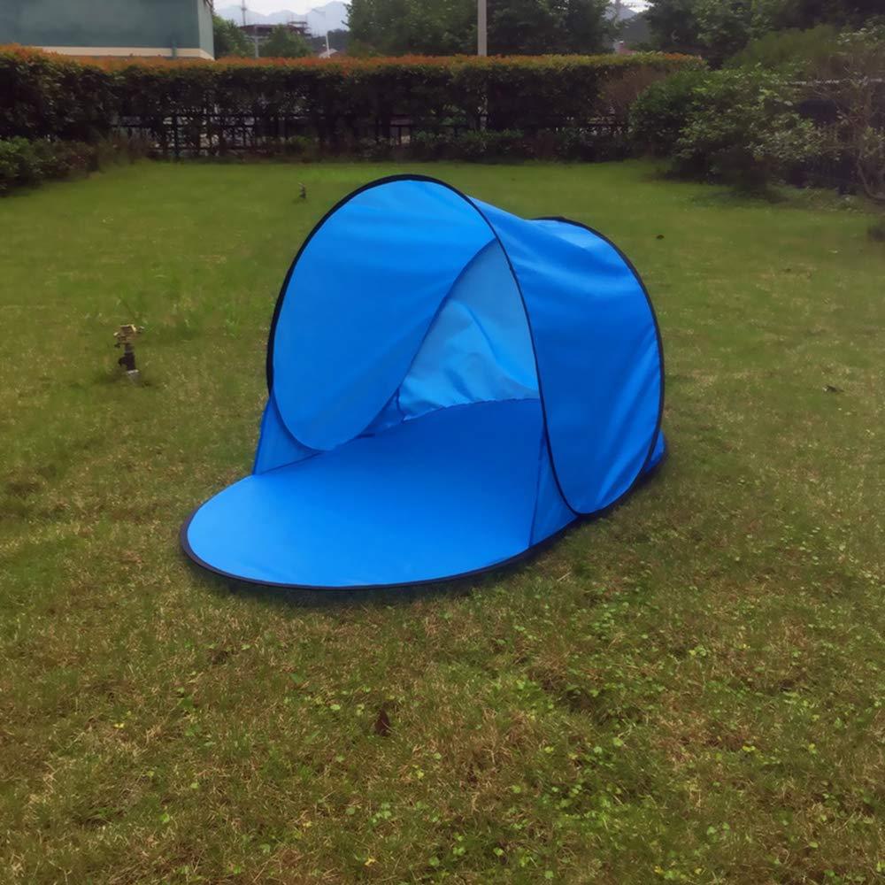 Jungen M/ädchen UV-Schutz Faltbar Drau/ßen Zelt f/ür Camping 1 Kinder Blau KINDOYO Kinder Strand Spielzelt Sonnenzelt