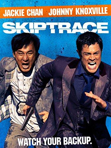 - Skiptrace