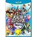 大乱闘スマッシュブラザーズ for Wii Uの商品画像