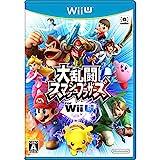 大乱闘スマッシュブラザーズ for Wii U 通常版 [WiiU]
