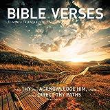 2019 Bible Verses 2019 Wall Calendar, Bible by Vista Stationery & Print Ltd