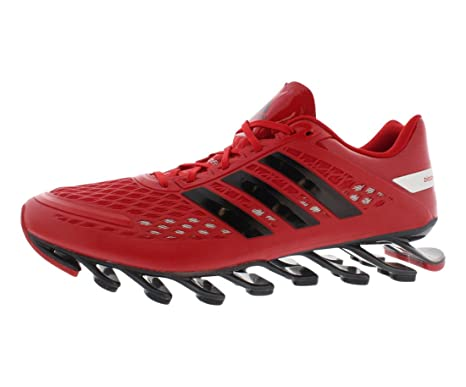 d9bcd606c11a adidas Springblade Razor Running Men s Shoes Size 12  Amazon.co.uk ...