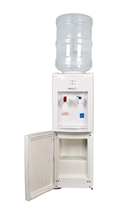 Dispensador Domestico De Agua Fria Y Caliente - Dispensador Manual Para Casa - - Amazon.com