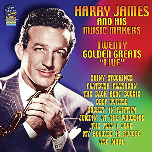 20 Golden Greats Live by Sounds Of Yesteryear (Image #1)