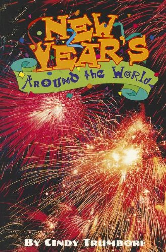 NEW YEAR'S AROUND THE WORLD, SINGLE COPY, FIRST CHAPTERS (First Chapters: Set (Single Copy Set)