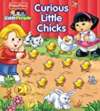 Fisher Price Little People Curious Little Chicks, Matt Mitter, 0794425674