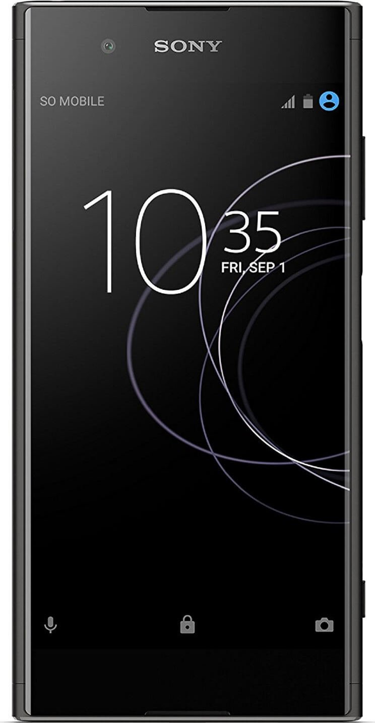 Sony Xperia XA1 Plus 4G 32GB Negro: Sony: Amazon.es: Electrónica
