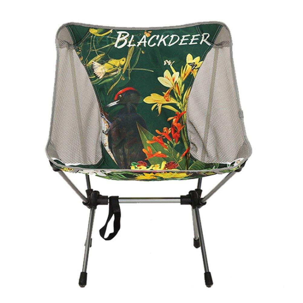 ZHEDIEYI Stuhl Campingstühle Personalisierter Totem übergroßer Stuhl ZHEDIEYI Klappstühle 600D Verstärktes Nylon Oxford Angelplätze im Freien Geeignet für Wandern Reisen Camping Strand Angeln 84459d