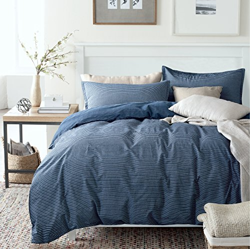 Blue Denim Comforter - 7